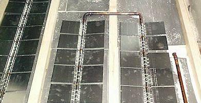 Fußbodenheizung Auf Holzbalkendecke holzdielenboden und fußbodenheizung fußbodenheizung und
