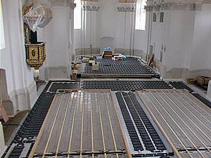 Holzboden Und Fußbodenheizung ~ Holzdielenboden und fußbodenheizung fußbodenheizung und